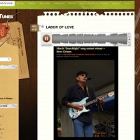Steve Grimes Tunes/Song Writing