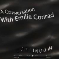 "Video ""Continuum: A Conversation with Emilie Conrad"""