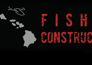 Web Design: Fisher Construction
