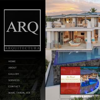 Arquitectura LLC, Maui